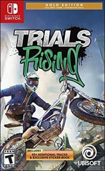 Trials Rising Złota Edycja