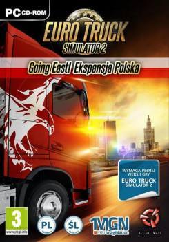 Euro Truck Simulator 2 Ekspansja Polska