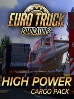 Euro Truck Simulator 2: High Power Cargo Pack