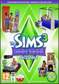 The Sims 3 Luksusowy Wypoczynek