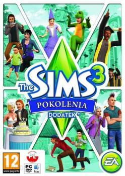 The Sims 3 Pokolenia