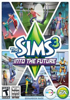 The Sims 3 Skok w Przyszłość