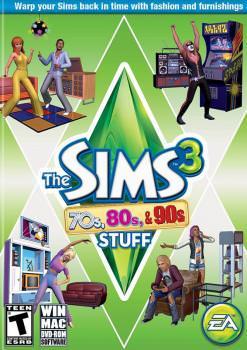 The Sims 3 Szalone lata