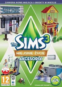 The Sims 3 Miejskie Życie