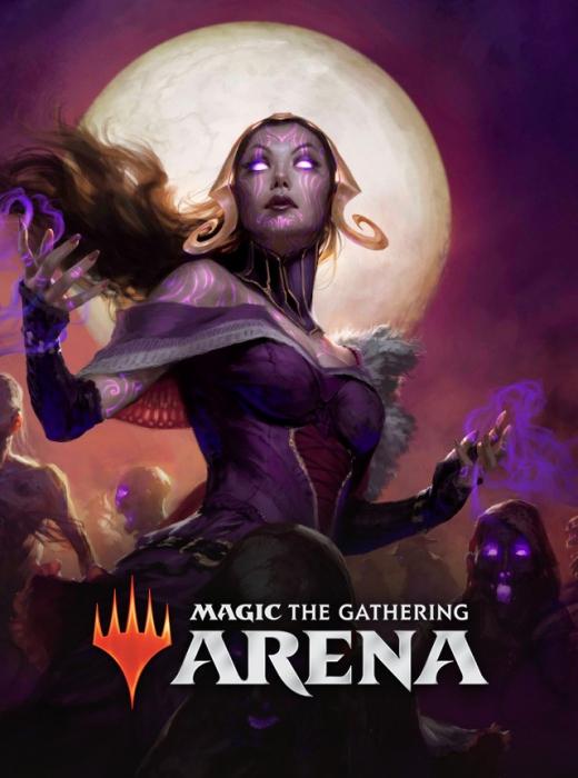 Magic: The Gathering Arena MTG BETA