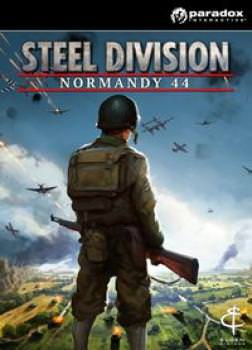 Steel Division: Normandy 44: Second Wave