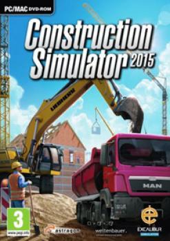 Construction Simulator 2015 - Złota Edycja
