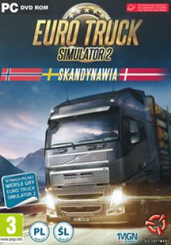 Euro Truck Simulator 2 - Skandynawia