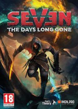 Seven: The Days Long Gone - Edycja Kolekcjonerska