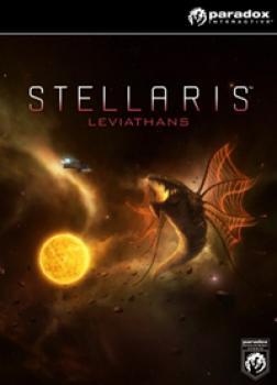 Stellaris: Leviathan Story Pack
