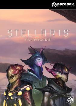 Stellaris: Plantoids