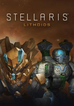 Stellaris: Lithoids Species