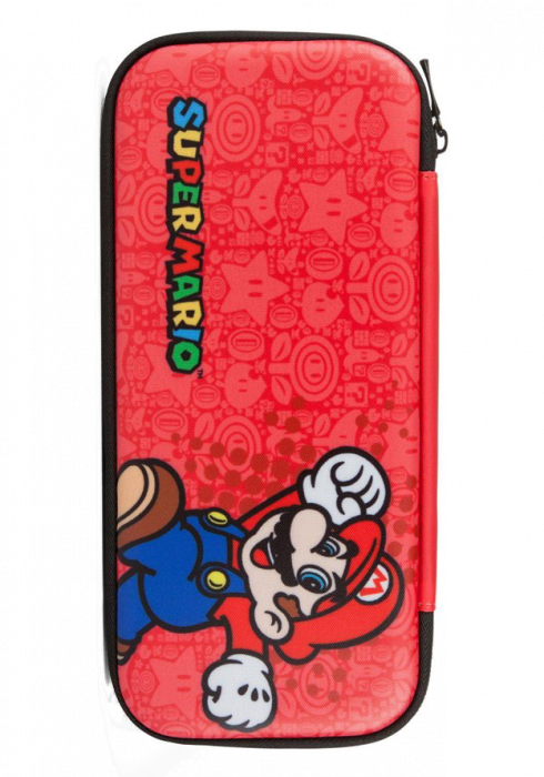 PowerA Etui Super Mario Stealth Case