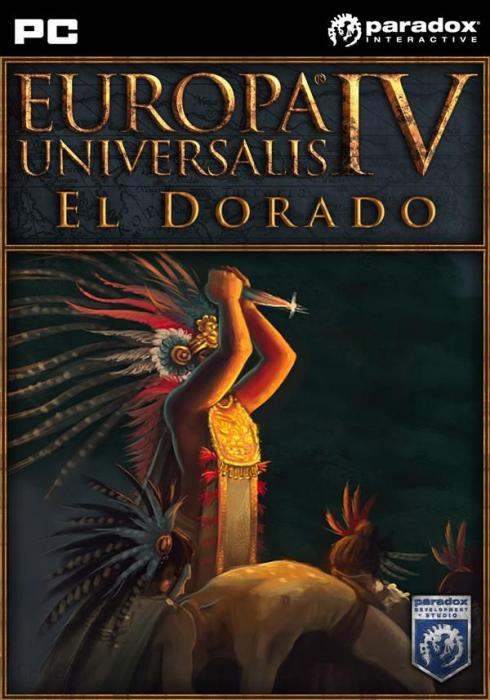 Europa Universalis IV: El Dorado