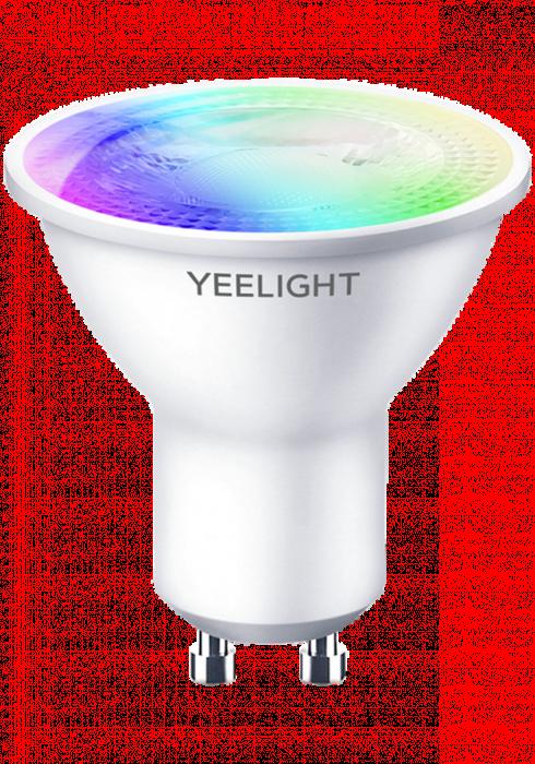 Inteligentna kolorowa żarówka Yeelight W1 GU10