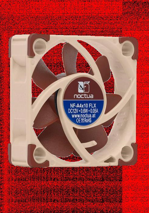 NOCTUA wentylator NF-A4x10-FLX