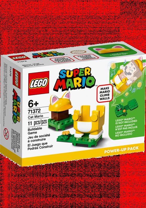LEGO Mario kot - dodatek 71372