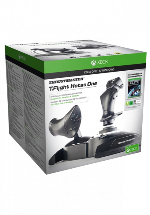 Thrustmaster T-Flight Hotas One Joystick PC, Xbox Xone/Series