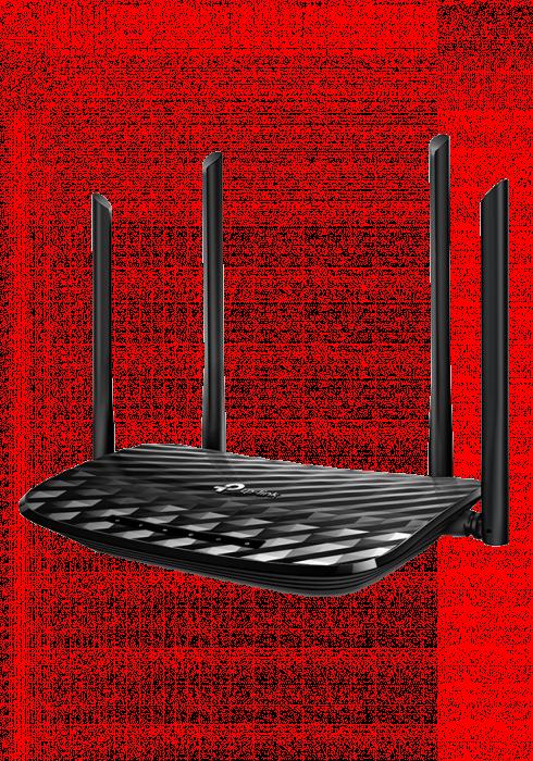 Router TP-Link EC230-G1 (ISP)