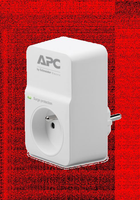 Gniazdo przeciwprzepięciowe APC PM1W-FR