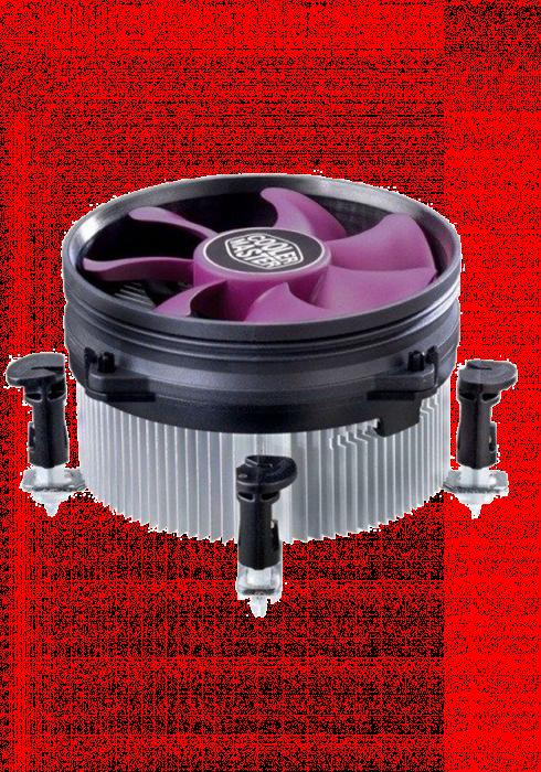 Wentylator Cooler Master X Dream i117